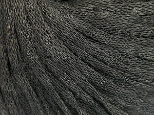 Fiber Content 50% Wool, 50% Acrylic, Brand ICE, Grey Melange, Yarn Thickness 4 Medium  Worsted, Afghan, Aran, fnt2-51492