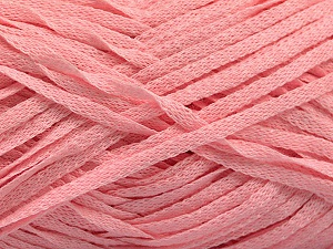 Fiber Content 100% Acrylic, Light Pink, Brand ICE, Yarn Thickness 3 Light  DK, Light, Worsted, fnt2-55727
