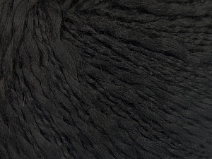 Fiber Content 90% Acrylic, 10% Cotton, Brand ICE, Black, fnt2-56752