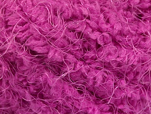 Fiber Content 100% Polyamide, Lavender, Brand ICE, Yarn Thickness 6 SuperBulky  Bulky, Roving, fnt2-58236