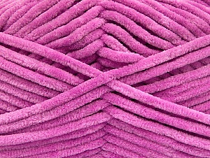 Fiber Content 100% Micro Fiber, Orchid, Brand ICE, Yarn Thickness 4 Medium  Worsted, Afghan, Aran, fnt2-58883