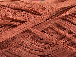 Fiber Content 100% Acrylic, Brand ICE, Copper, Yarn Thickness 3 Light  DK, Light, Worsted, fnt2-58909