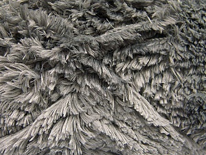 Fiber Content 100% Micro Fiber, Brand ICE, Dark Grey, Yarn Thickness 6 SuperBulky  Bulky, Roving, fnt2-59010