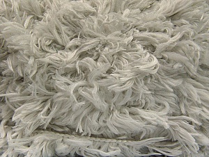 Fiber Content 100% Micro Fiber, Light Grey, Brand ICE, Yarn Thickness 6 SuperBulky  Bulky, Roving, fnt2-59721