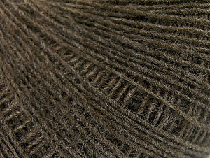 Fiber Content 50% Wool, 50% Acrylic, Brand ICE, Dark Camel, Yarn Thickness 2 Fine  Sport, Baby, fnt2-60182
