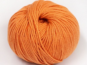 Fiber Content 50% Cotton, 50% Acrylic, Brand ICE, Copper, fnt2-62395