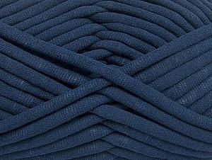 Fiber Content 60% Polyamide, 40% Cotton, Navy, Brand ICE, fnt2-63427