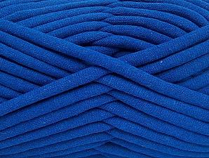 Fiber Content 60% Polyamide, 40% Cotton, Brand ICE, Blue, fnt2-63429