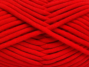 Fiber Content 60% Polyamide, 40% Cotton, Red, Brand ICE, fnt2-63436