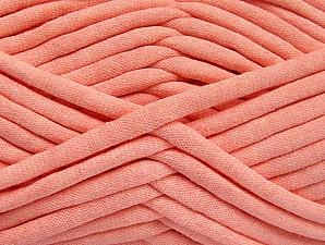 Fiber Content 60% Polyamide, 40% Cotton, Light Salmon, Brand ICE, fnt2-63439