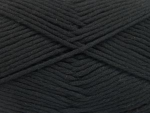 İçerik 50% SuperFine Acrylic, 50% SuperFine Nylon, Brand ICE, Black, fnt2-63460