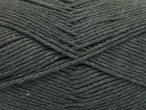İçerik 50% SuperFine Acrylic, 50% SuperFine Nylon, Brand ICE, Dark Grey, fnt2-63463