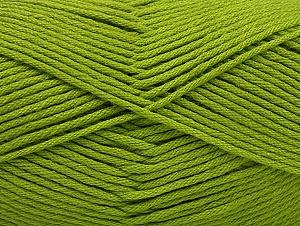 İçerik 50% SuperFine Acrylic, 50% SuperFine Nylon, Brand ICE, Green, fnt2-63465