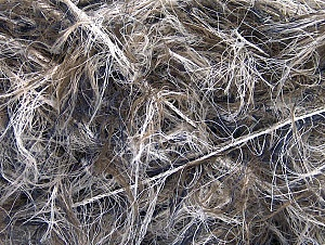 White, Navy, Brand ICE, Brown, Yarn Thickness 6 SuperBulky  Bulky, Roving, fnt2-64235