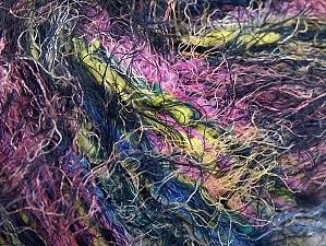 Contenido de fibra 100% Poliamida, Yellow, Pink, Light Green, Brand ICE, Dark Navy, Blue, fnt2-64397