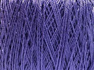 Fiber Content 70% Viscose, 30% Polyamide, Purple, Brand Ice Yarns, fnt2-65236