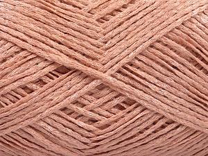 Fiber Content 70% Acrylic, 30% Polyamide, Light Pink, Brand Ice Yarns, fnt2-65254