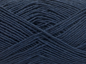 Fiber Content 100% Cotton, Navy, Brand Ice Yarns, fnt2-65311