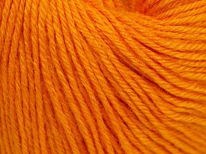 Fiber Content 40% Acrylic, 40% Merino Wool, 20% Polyamide, Brand Ice Yarns, Gold, Yarn Thickness 2 Fine  Sport, Baby, fnt2-65569