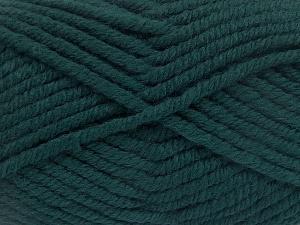Vezelgehalte 50% Acryl, 50% Wol, Teal, Brand Ice Yarns, fnt2-65612