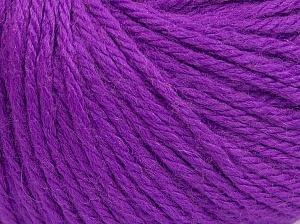 İçerik 40% Akrilik, 40% Merino Yün, 20% Polyamid, Lavender, Brand Ice Yarns, fnt2-65740