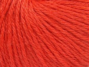 İçerik 40% Akrilik, 40% Merino Yün, 20% Polyamid, Orange, Brand Ice Yarns, fnt2-65741