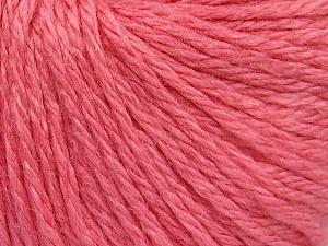 Fiber Content 40% Merino Wool, 40% Acrylic, 20% Polyamide, Brand Ice Yarns, Baby Pink, fnt2-65742
