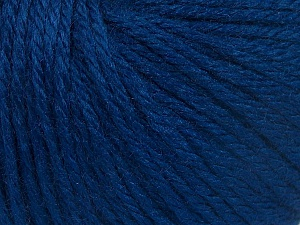 Fiber Content 40% Acrylic, 40% Merino Wool, 20% Polyamide, Navy, Brand Ice Yarns, fnt2-65746