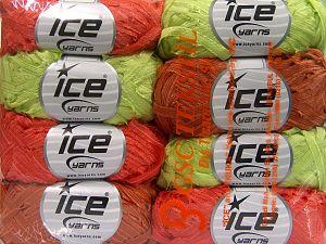 Fiber Content 100% Acrylic, Mixed Lot, Brand Ice Yarns, fnt2-65819