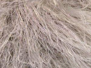 İçerik 100% Polyamid, Brand Ice Yarns, Beige, fnt2-65841