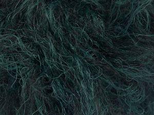 İçerik 100% Polyamid, Brand Ice Yarns, Dark Green, fnt2-65842