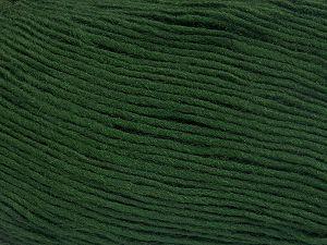 Fiber Content 100% Premium Acrylic, Brand Ice Yarns, Dark Green, fnt2-65905