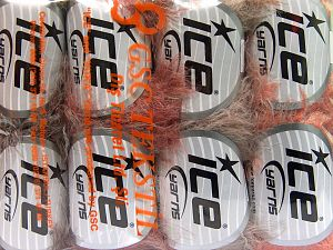 Fiber Content 100% Polyamide, Mixed Lot, Brand Ice Yarns, fnt2-65925