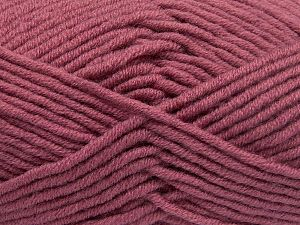 Fiber Content 50% Acrylic, 50% Merino Wool, Orchid, Brand Ice Yarns, fnt2-65964