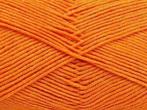 Vezelgehalte 50% Katoen, 50% Acryl, Brand Ice Yarns, Gold, fnt2-66107