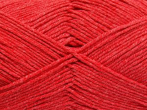Fiber Content 50% Cotton, 50% Acrylic, Marsala Red, Brand Ice Yarns, fnt2-66110