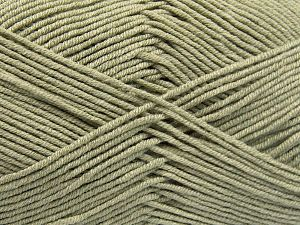 Fiber Content 50% Cotton, 50% Acrylic, Water Green, Brand Ice Yarns, fnt2-66117