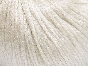 Fiber Content 67% Tencel, 33% Polyamide, Light Beige, Brand Ice Yarns, fnt2-66189