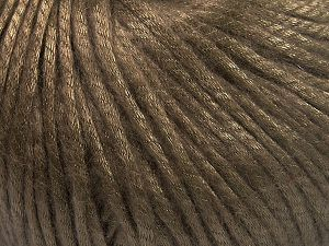 Fiber Content 67% Tencel, 33% Polyamide, Brand Ice Yarns, Bronze, fnt2-66191