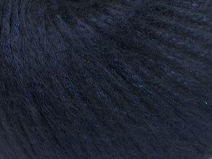 Fiber Content 67% Tencel, 33% Polyamide, Navy, Brand Ice Yarns, fnt2-66193