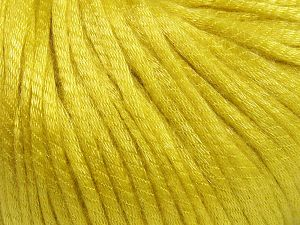 Fiber Content 67% Tencel, 33% Polyamide, Olive Green, Brand Ice Yarns, fnt2-66194