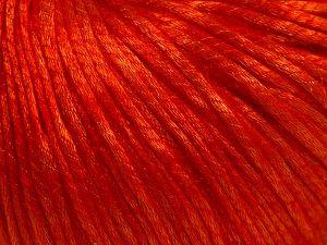 İçerik 67% Tencel, 33% Polyamid, Brand Ice Yarns, Dark Orange, fnt2-66195
