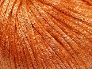 İçerik 67% Tencel, 33% Polyamid, Light Orange, Brand Ice Yarns, fnt2-66196
