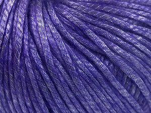 İçerik 67% Tencel, 33% Polyamid, Purple, Brand Ice Yarns, fnt2-66200