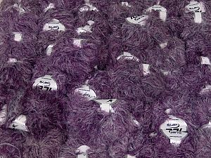 Techno Star This mixed lot includes a total of 2000 gr (70.5 oz.) yarn. There is no standard for ball weight. Also disregard any information on the labels. You will get what you see in the photo. Fiber Content 100% Polyamide, Brand Ice Yarns, fnt2-66485