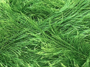 Fiber Content 100% Polyester, Jungle Green, Brand ICE, Yarn Thickness 5 Bulky  Chunky, Craft, Rug, fnt2-22741