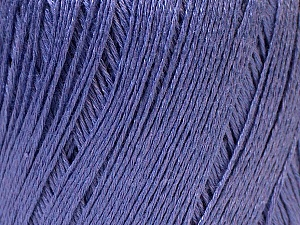 Fiber Content 50% Linen, 50% Viscose, Lavender, Brand Ice Yarns, Yarn Thickness 2 Fine  Sport, Baby, fnt2-27264