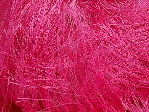 Fiber Content 100% Polyester, Pink, Brand ICE, Yarn Thickness 6 SuperBulky  Bulky, Roving, fnt2-39648