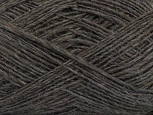 Fiber Content 100% Acrylic, Brand ICE, Brown, Yarn Thickness 2 Fine  Sport, Baby, fnt2-45930