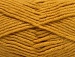 Wool Bulky Glitz Gold
